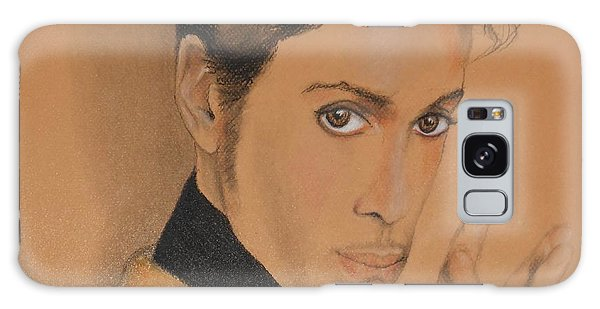The Late Prince Rogers Nelson Galaxy Case