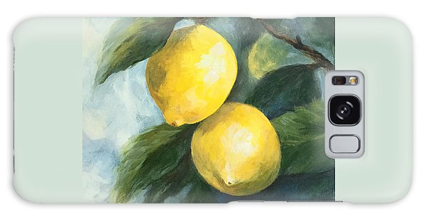 The Lemon Tree Galaxy Case