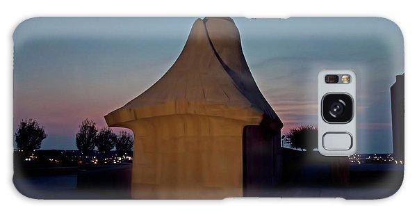 The Liberty Memorial Sphinx Galaxy Case
