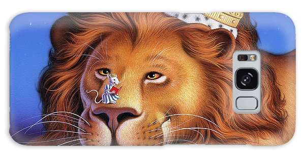 Jewels Galaxy Case - The Lion King by Jerry LoFaro