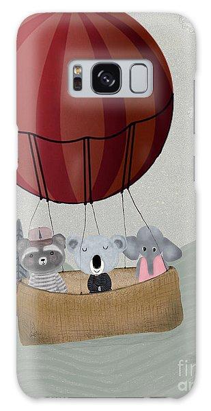 Koala Galaxy Case - The Littlest Adventure by Bleu Bri
