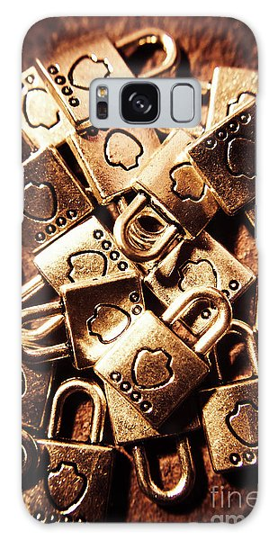Safe Galaxy Case - The Lockery by Jorgo Photography - Wall Art Gallery