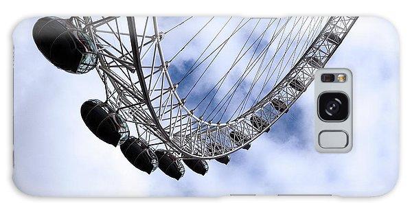 London Eye Galaxy Case - The London Eye by Joe Schofield