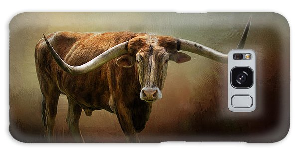 The Longhorn Galaxy Case by David and Carol Kelly