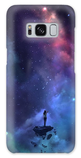 The Loss Galaxy Case