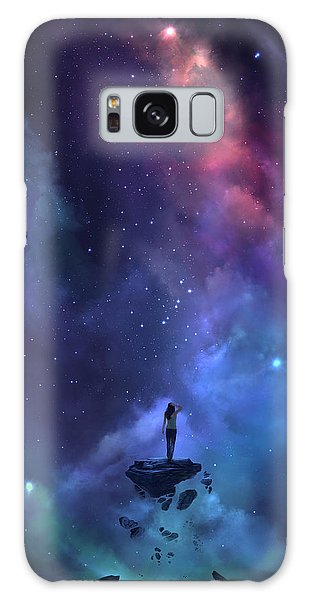 The Loss Galaxy Case