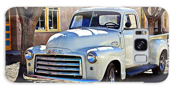 The Magic Of The 1949 Gmc 100 Galaxy Case by Barbara Chichester