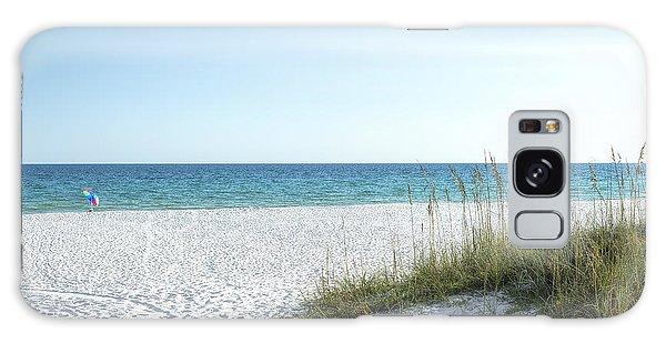 The Magnificent Destin, Florida Gulf Coast  Galaxy Case