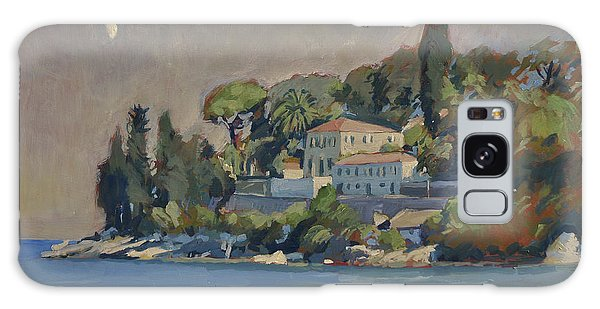 The Mansion House Paxos Galaxy Case