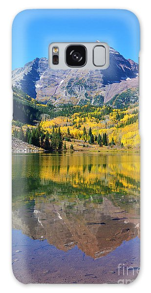 The Maroon Bells Galaxy Case