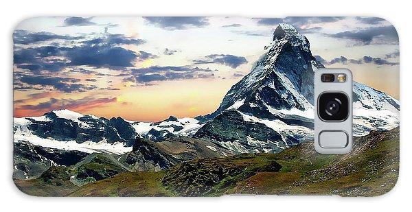 The Matterhorn Galaxy Case