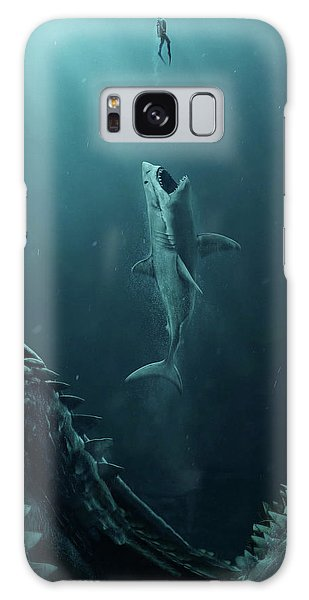 The Meg 5.0.3 Galaxy Case