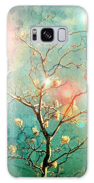 The Memory Of Dreams Galaxy Case by Tara Turner