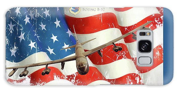 The Mighty B-52 Galaxy Case