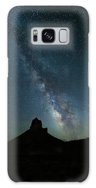 The Milky Way Galaxy Case