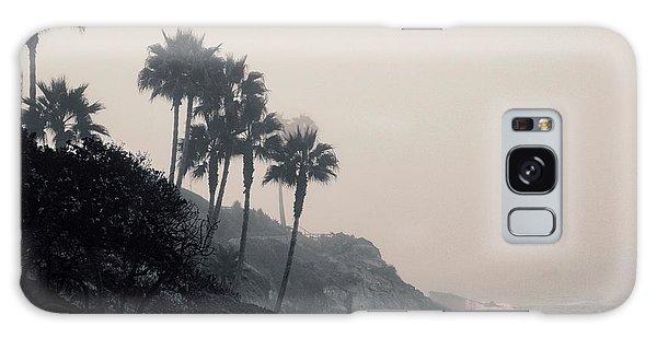 The Mists Of Laguna Beach Galaxy Case