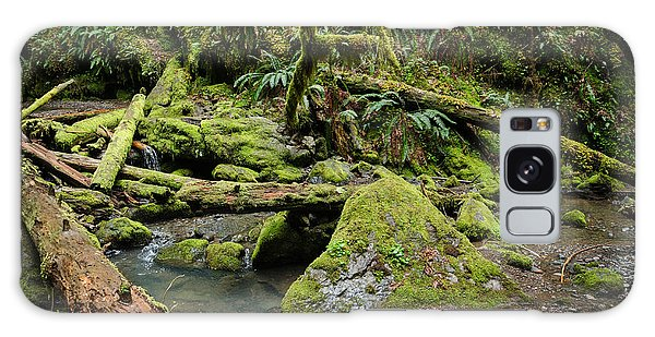 The Mossy River Galaxy Case