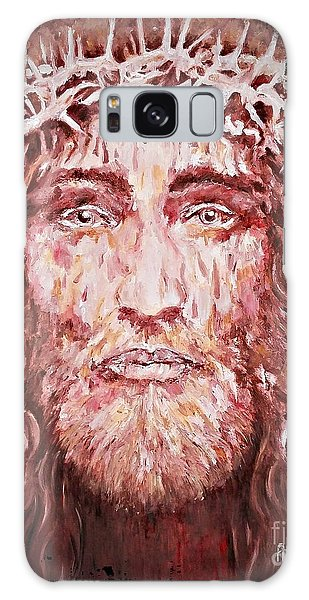 The Most Loved Jesus Christ Galaxy Case