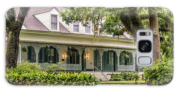 The Myrtle's Plantation -st Francisville La Galaxy Case