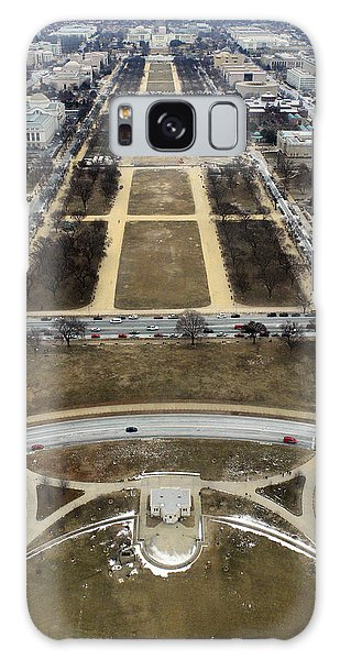 The National Mall Galaxy Case