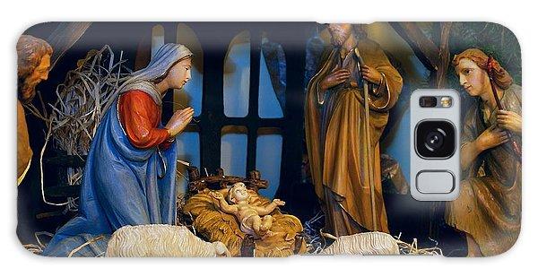 The Nativity Galaxy Case