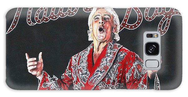 The Nature Boy, Ric Flair Galaxy Case