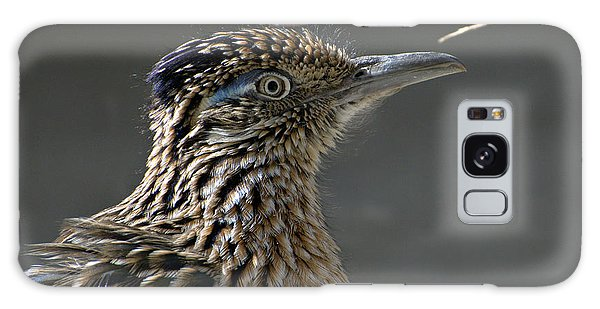 Greater Roadrunner Galaxy Case - The Need For Speed by Fraida Gutovich