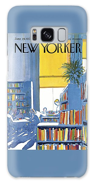 New Yorker June 29th 1968 Galaxy Case