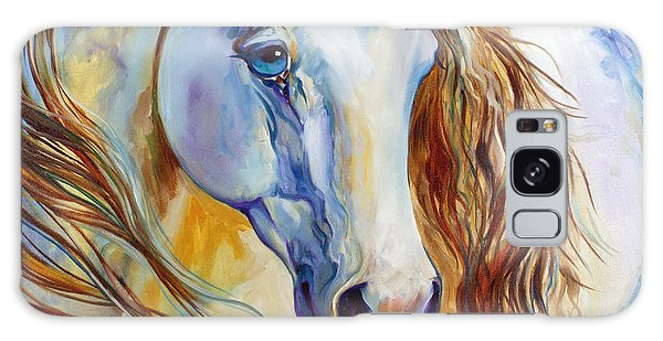 The Nobel Spirit Equine Galaxy Case
