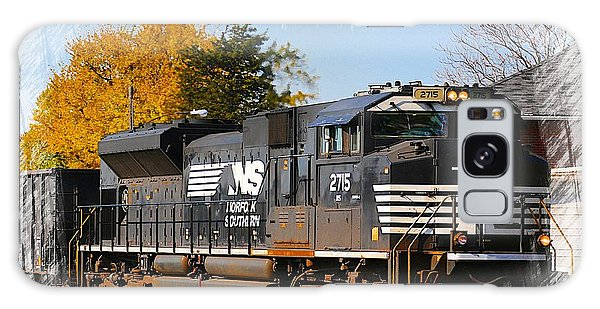 The Norfolk Southern Galaxy Case by Robert Pearson