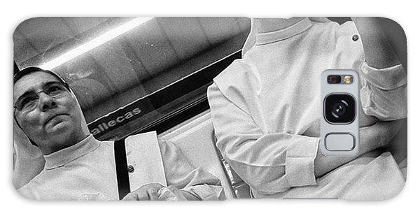 Religious Galaxy Case - The Nun's Fun  #nun #people by Rafa Rivas