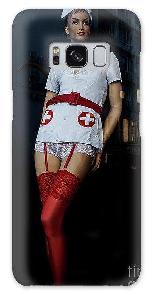 The Nurse Galaxy Case