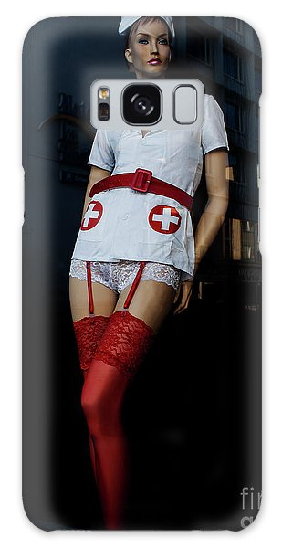 The Nurse Galaxy Case