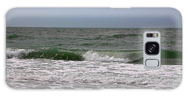 The Ocean In Motion Galaxy Case
