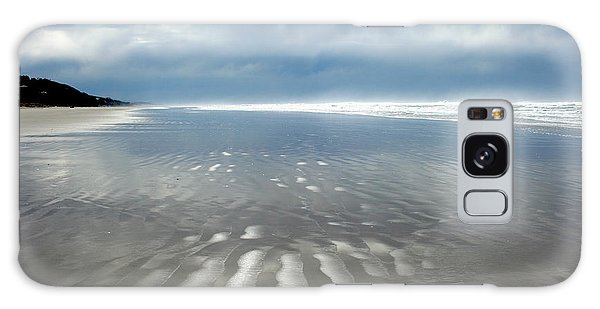 The Ocean Galaxy Case