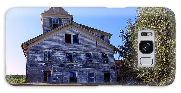 The Old Cold Spring Hotel Galaxy Case