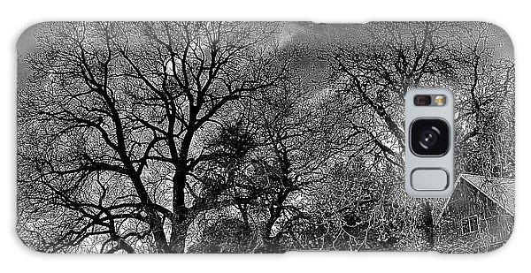 The Old Oak Tree Galaxy Case