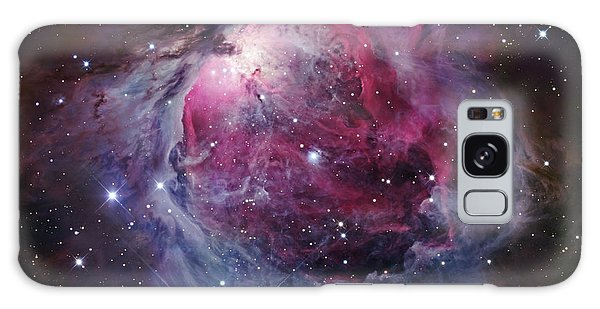 Galaxy Case featuring the photograph The Orion Nebula by Robert Gendler