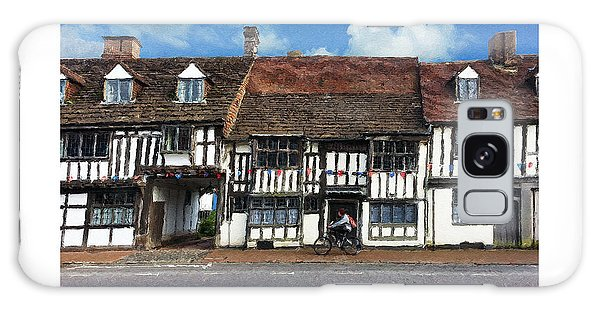 The Paper Boy - East Grinstead Galaxy Case
