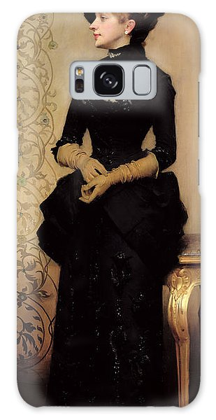 Table Galaxy Case - The Parisian by Charles Giron