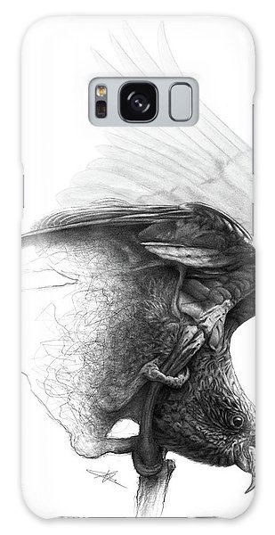 The Parrot Galaxy Case