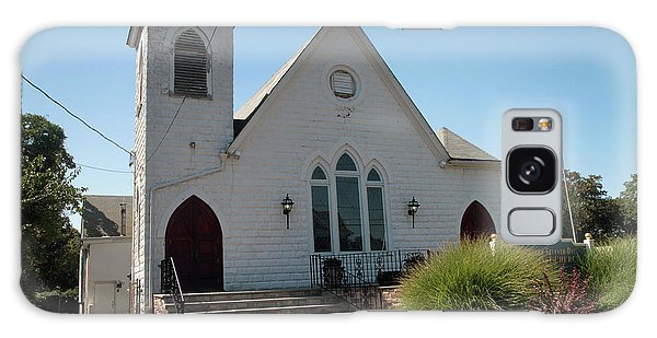 The Patchogue Seventh Day Adventist Church Galaxy Case