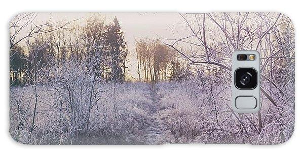 The Path Home Galaxy Case
