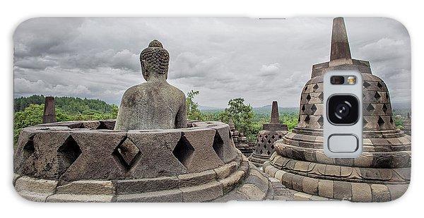 The Path Of The Buddha #5 Galaxy Case