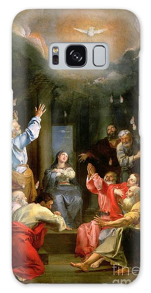The Pentecost Galaxy Case
