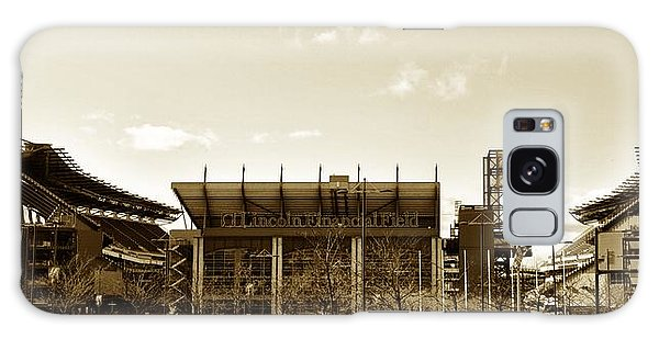 The Philadelphia Eagles - Lincoln Financial Field Galaxy Case