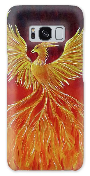 The Phoenix Galaxy Case