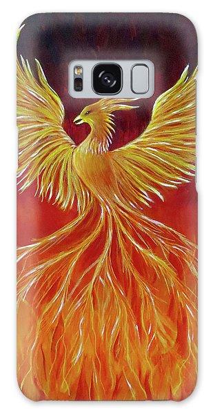 The Phoenix Galaxy Case