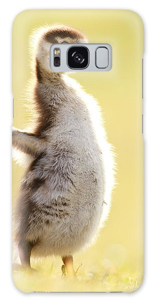 Gosling Galaxy Case - The Pinguin Simulator by Roeselien Raimond