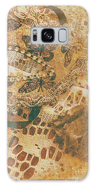 Myth Galaxy Case - The Play Of Life by Jorgo Photography - Wall Art Gallery